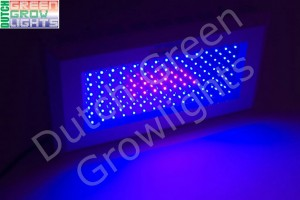 LED grow Unit M