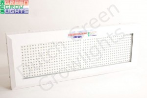 LED Spectra Unit 600 watt