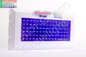 LED Grow Unit S